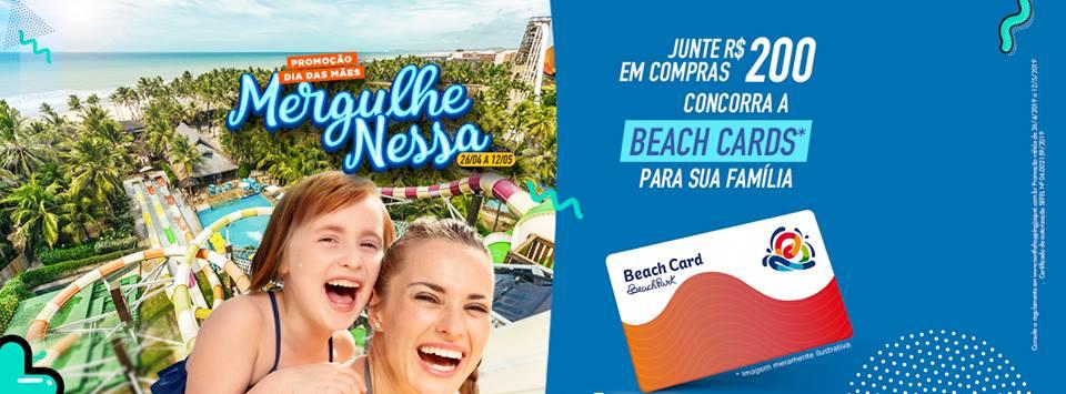 Read more about the article Promoção Beach Park
