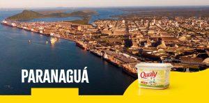 Read more about the article Qualy celebra 30 anos e realizará homenagem em Paranaguá